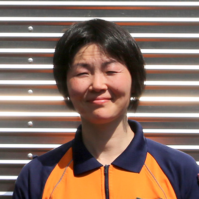 栗田寛子 ドライバーになることが入社のきっかけだったのが。