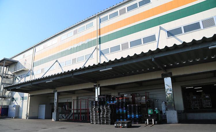 ウインローダー 昭島センター