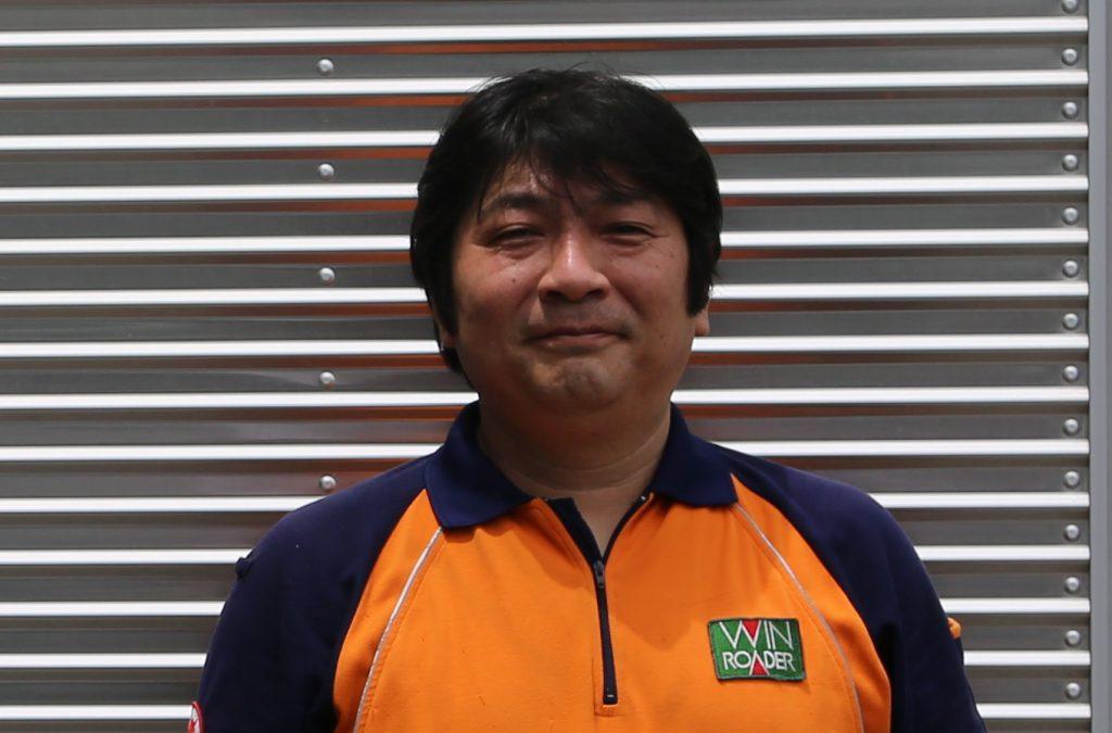 高橋さんインタビュー