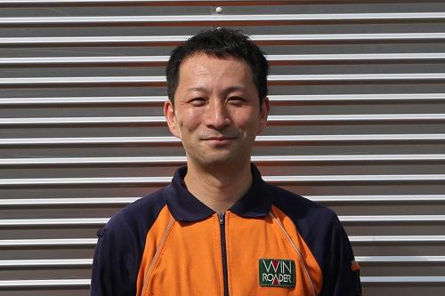 吉岡さんインタビュー
